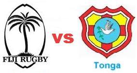 Fiji vs Tonga rugby Live