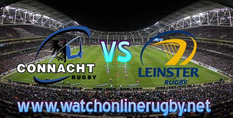 Live stream Pro14 Connacht VS Leinster