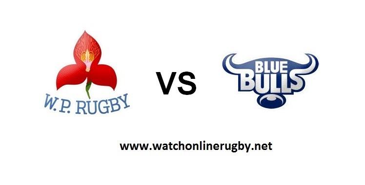Live SemiFinal W Province VS Blue Bulls