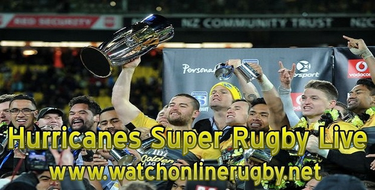 Hurricanes Super Rugby Live Stream