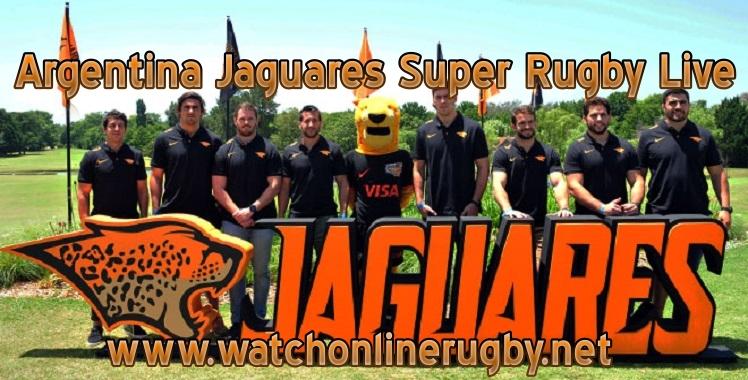 Jaguares Super Rugby Live Stream