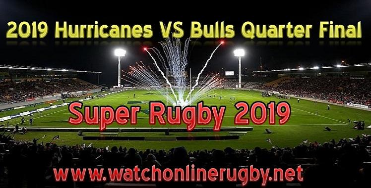 Bulls VS Hurricanes Live Stream