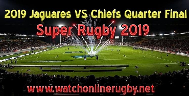 Jaguares VS Chiefs Live Stream