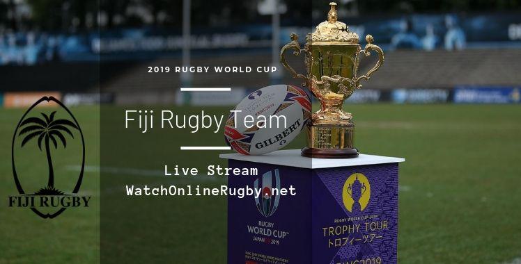 Fiji Rugby Live Stream