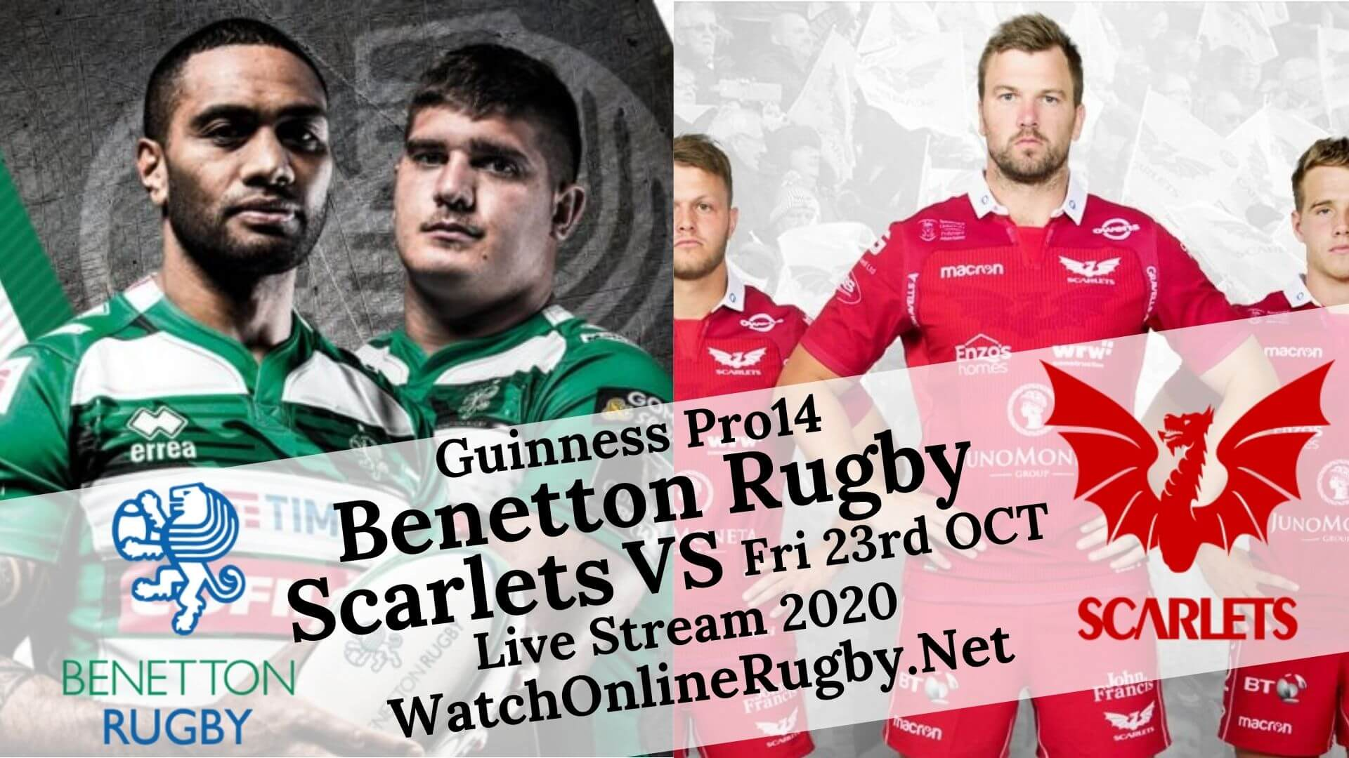 scarlets-vs-benetton-rugby-hd-live