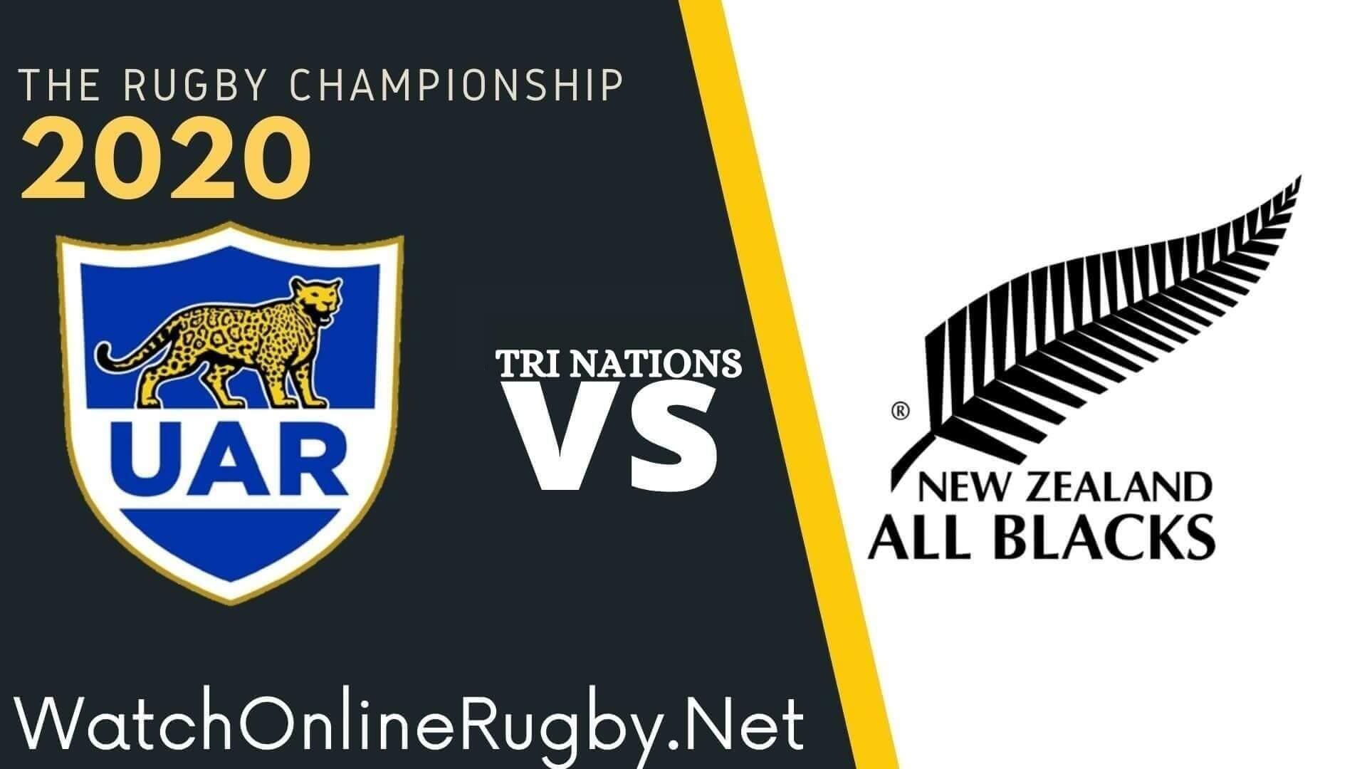 Watch Argentina vs New Zealand 2016 Live