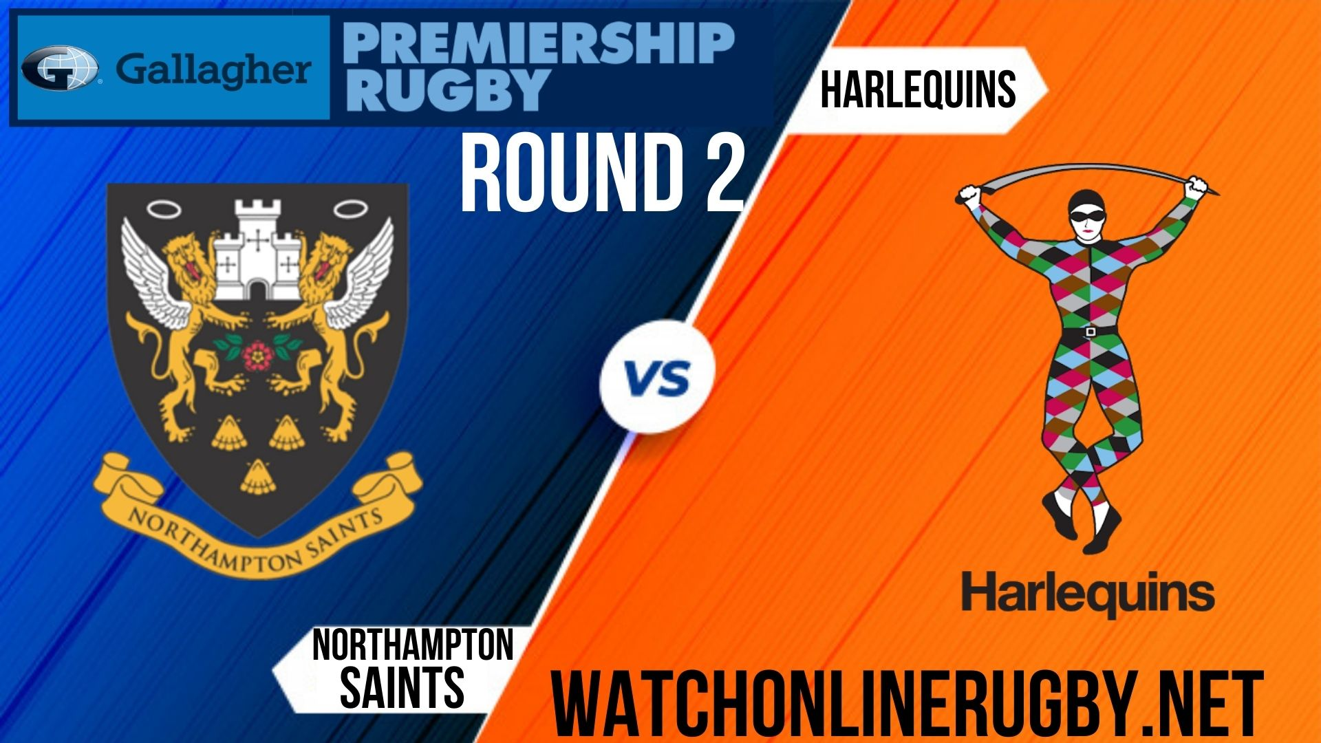 northampton-saints-vs-harlequins-live-streaming