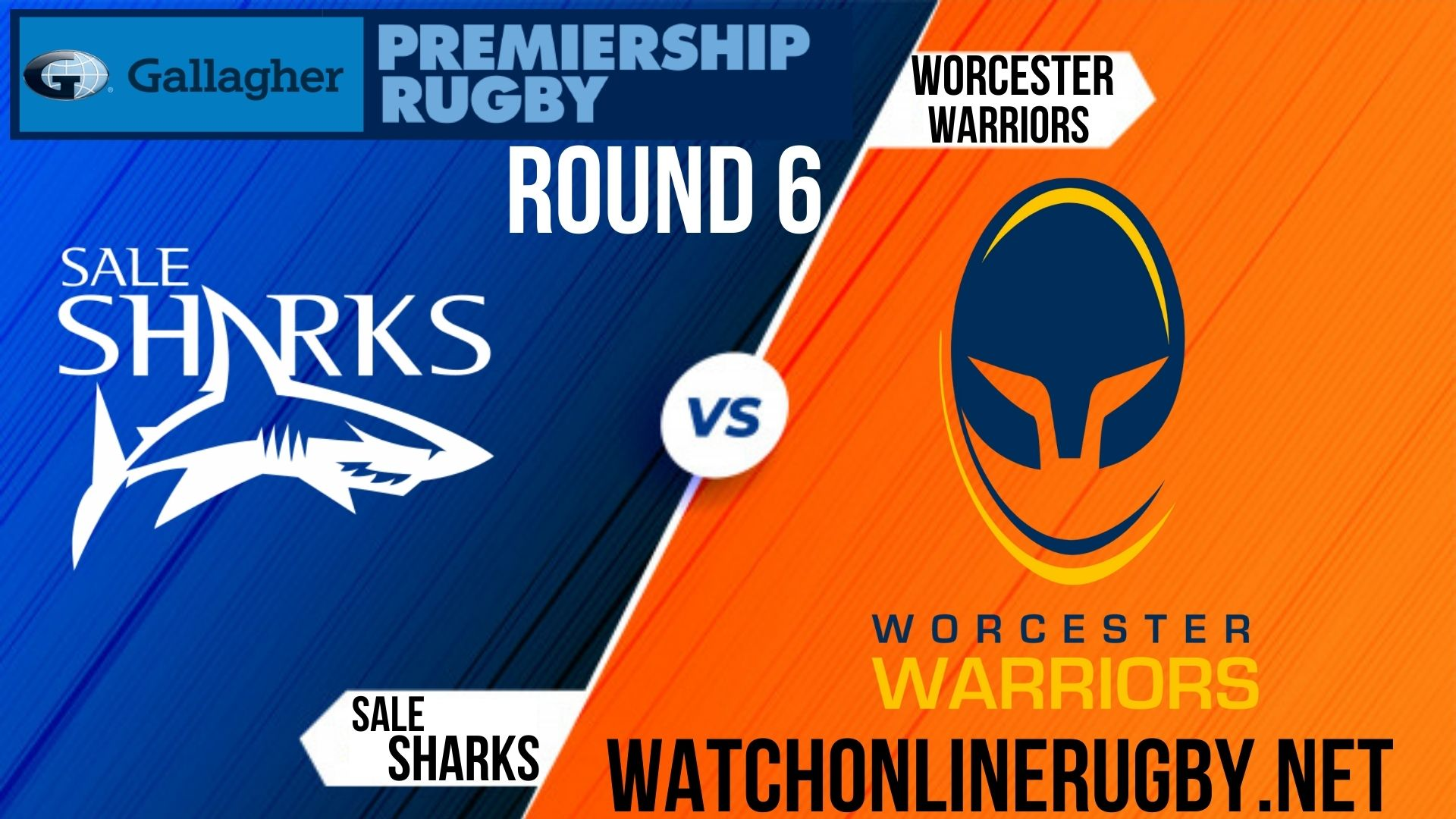 live-sale-sharks-vs-worcester-warriors-online