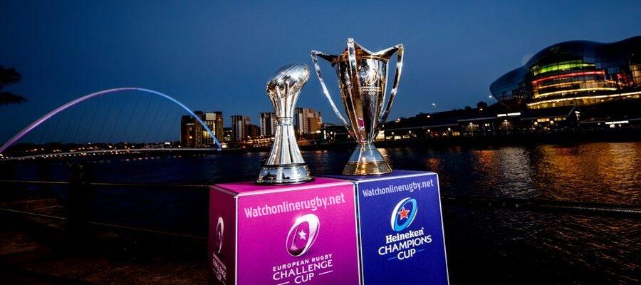 EPCR Announced Quarterfinals Dates Time Broadcaster Live Stream