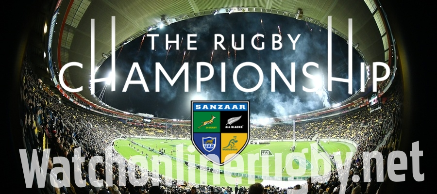 2021 Rugby Championship final four rounds host by Queensland