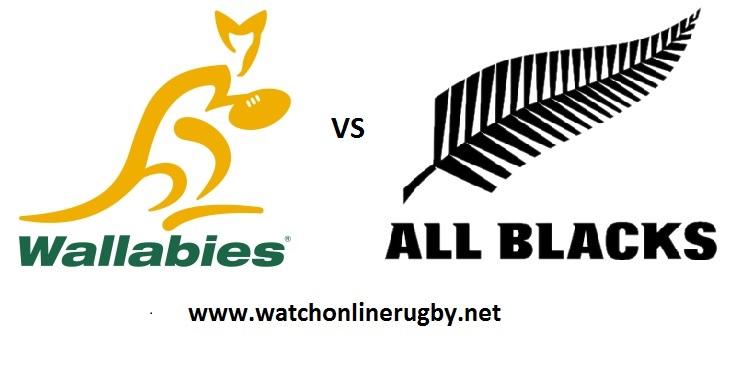 AUS VS NZ Rugby Live Stream