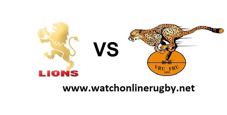 lions-vs-fs-cheetahs-live