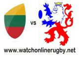 Live Lithuania vs Luxembourg Online
