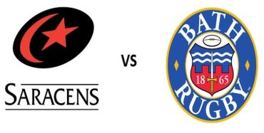 Saracens VS Bath Rugby Live Stream