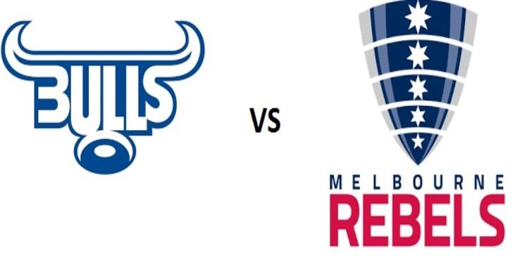 Bulls VS Rebels 2018 Rugby Live