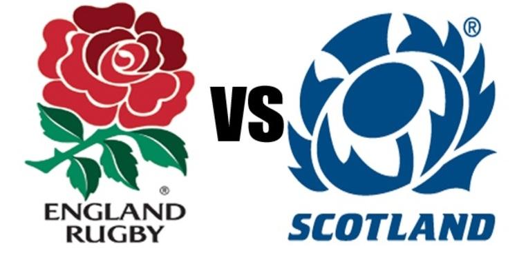 England vs Scotland Live Online