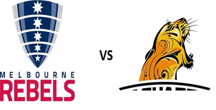 Rebels VS Jaguares Rugby Live Online
