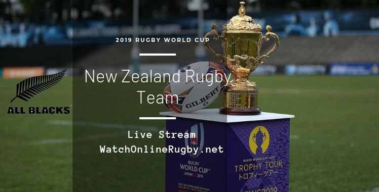 New Zealand Rugby Live Stream