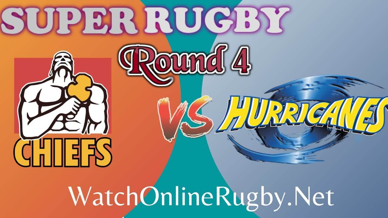 Chiefs Vs Hurricanes Rd 4 Highlights 2020 Super Rugby Aotearoa