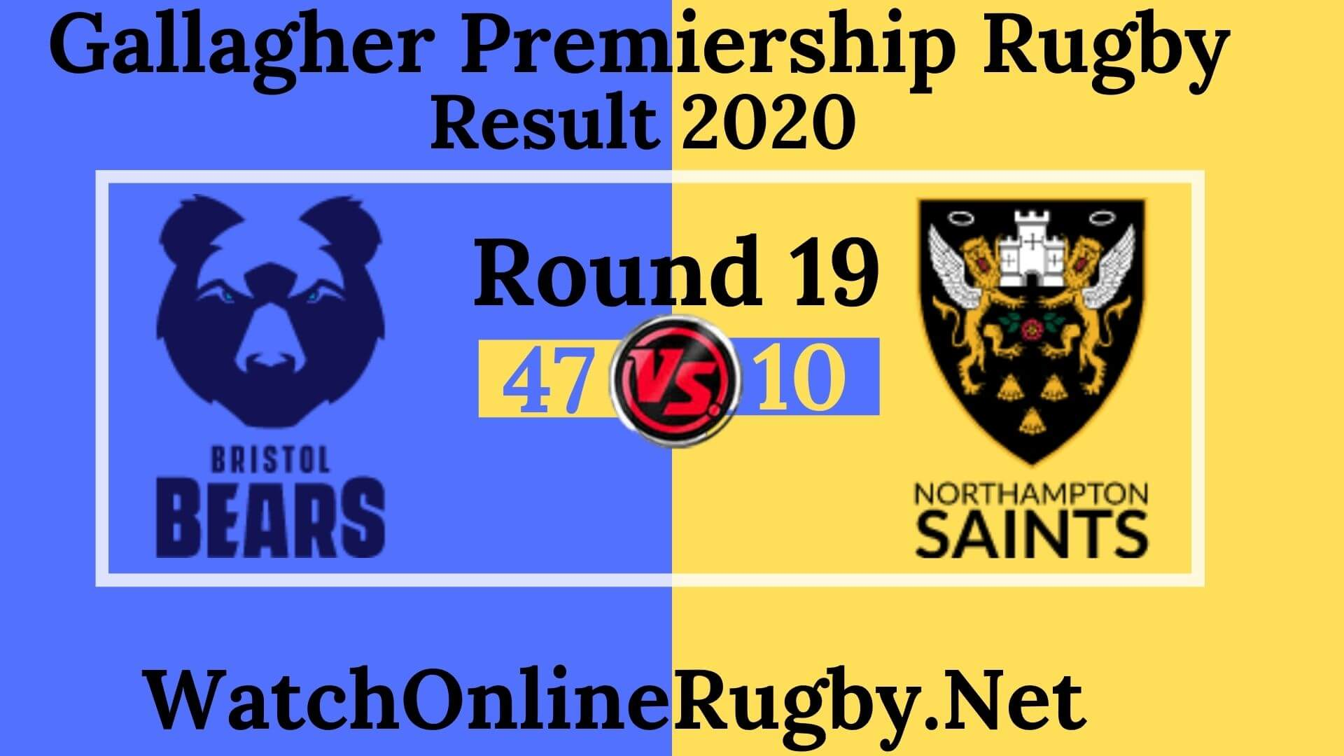 Bears vs Saints Highlights 2020 Rd 19