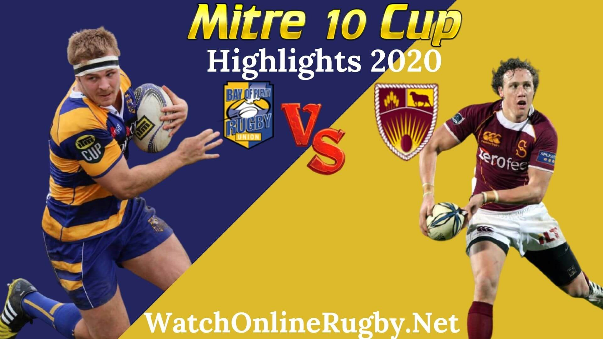 Bay Of Plenty vs Southland RD 2 Highlights 2020 M10 Cup