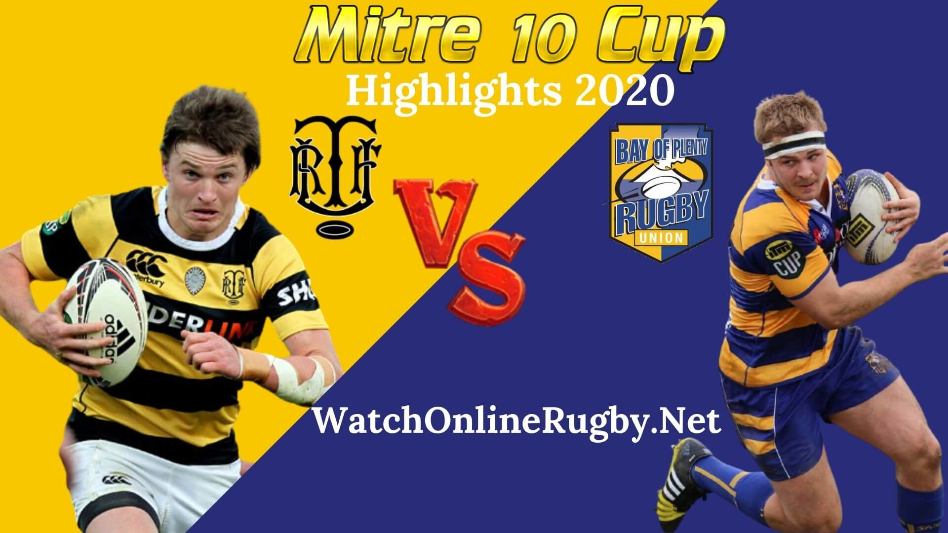 Taranaki vs Bay Of Plenty RD 1 Highlights 2020 M10 Cup