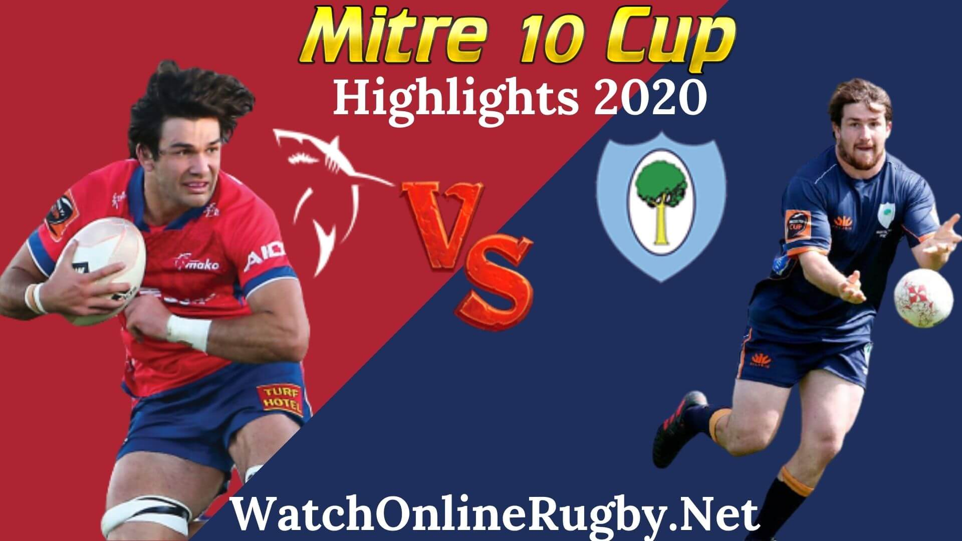 Tasman vs Northland RD 2 Highlights 2020 M10 Cup