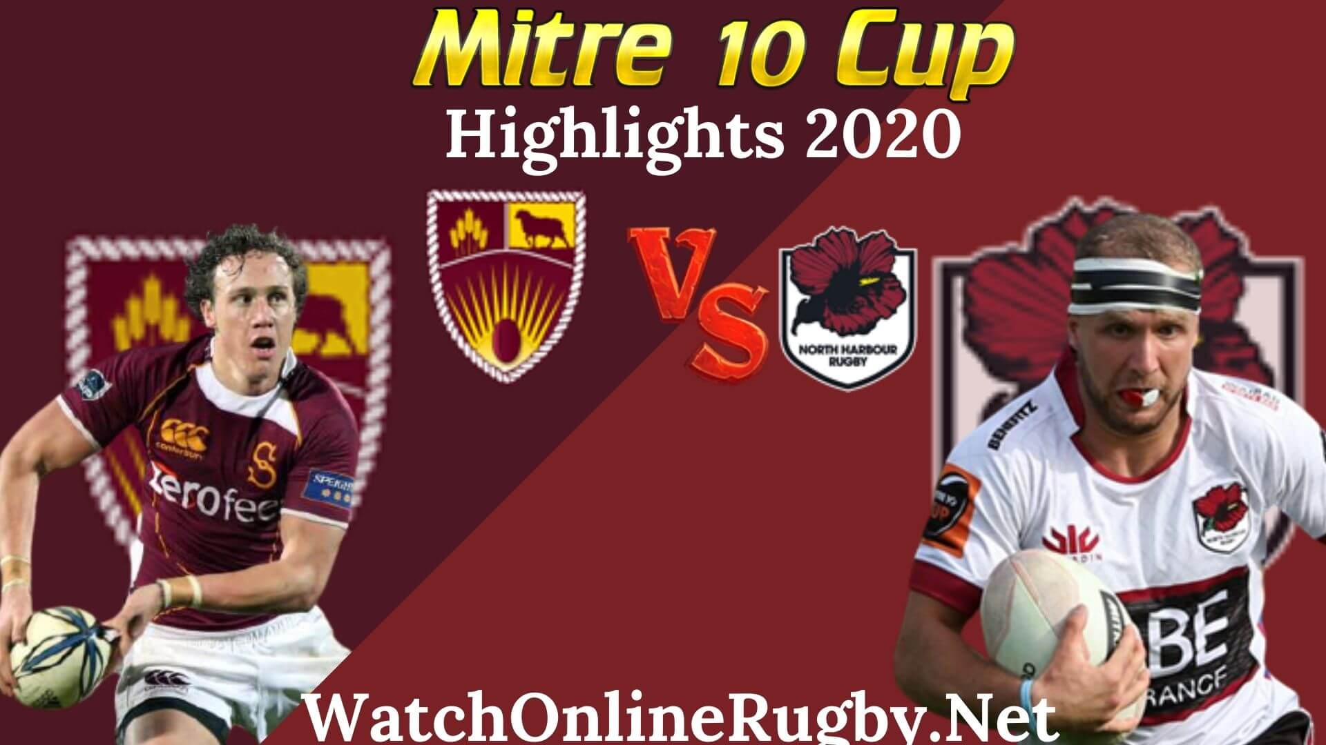 Southland vs North Harbour RD 3 Highlights 2020 M10 Cup