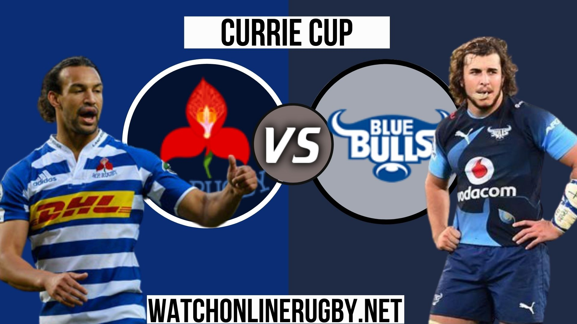 Western Province vs Bulls Currie Cup 2020