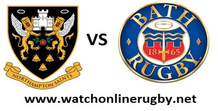 Live-Bath-Rugby-VS-Northampton-Saints-Online