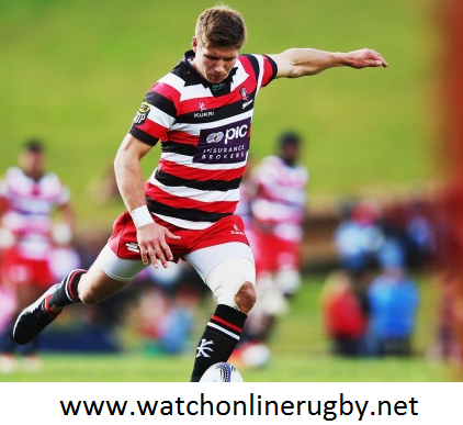 2016 Canterbury vs Counties Manukau Live On Android