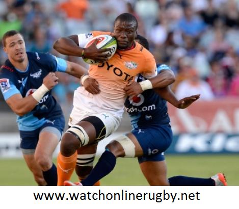 2016 Rugby Free State Cheetahs vs Pumas Live