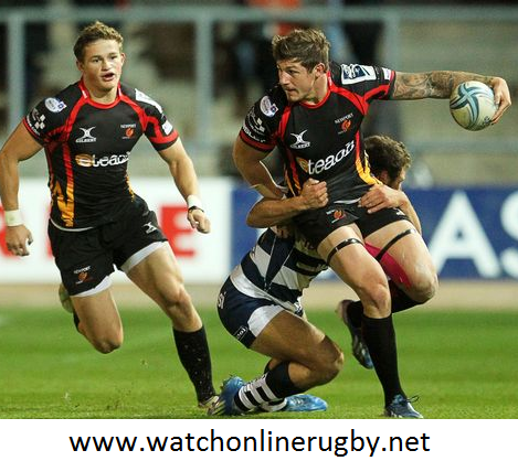 2016 Rugby Munster vs Dragons Live Stream