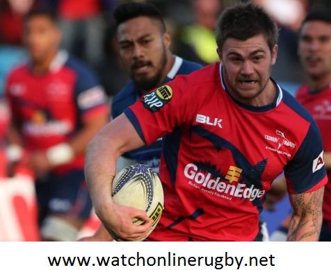 2016 Rugby Tasman vs Auckland Live