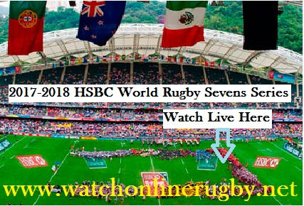 2017-2018 HSBC World Rugby Sevens Series