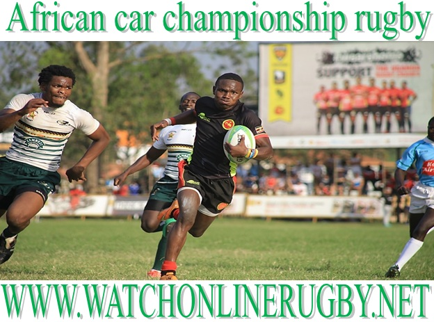 African CAR Championship