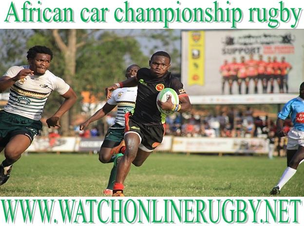 African CAR Championship