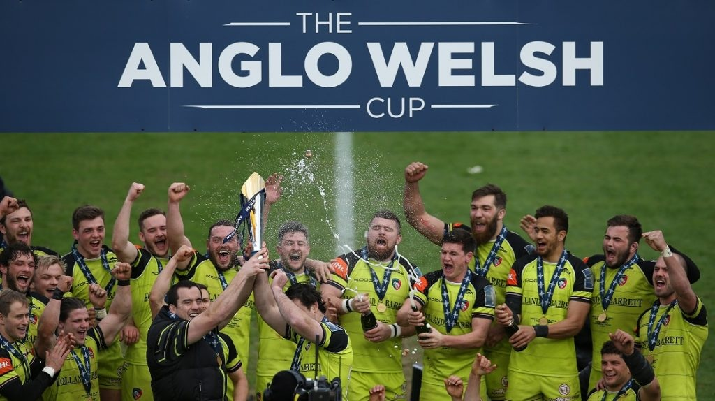 Anglo-Welsh Cup