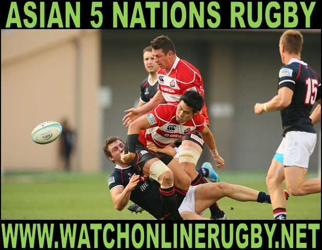 Asian 5 Nations