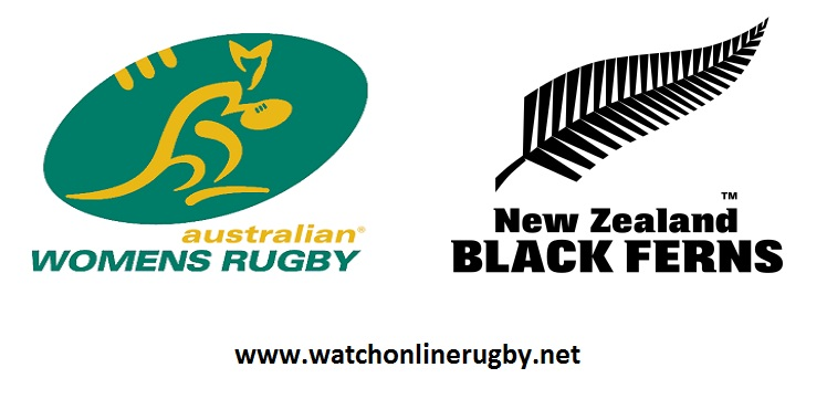 Australia W VS New Zealand W live streaming