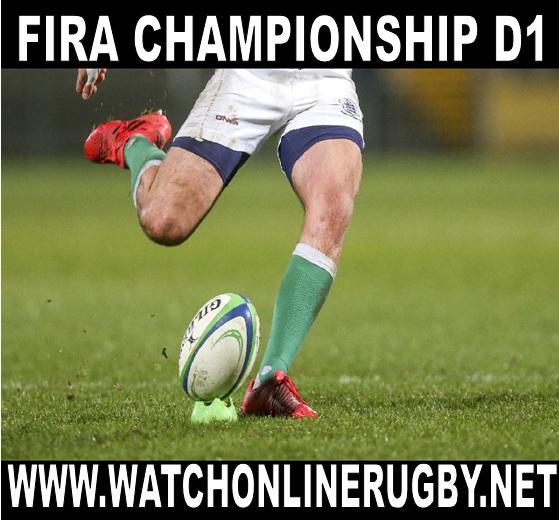FIRA Championship D1