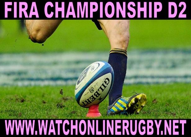 FIRA Championship D2