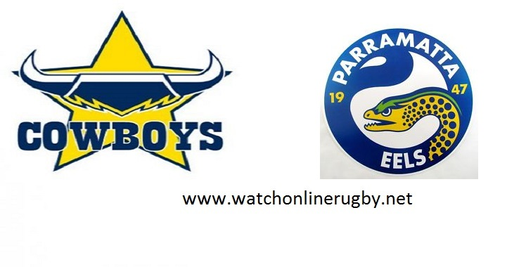 Live Cowboys VS Eels Streaming