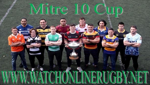 Mitre 10 Cup