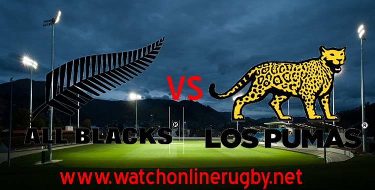 New Zealand VS Argentina Live Streaming