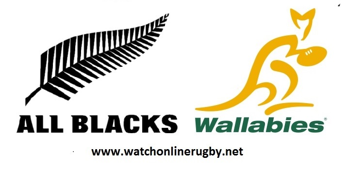 New Zealand VS Australia Live Streaming
