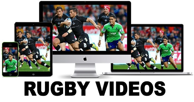 Rugby Videos