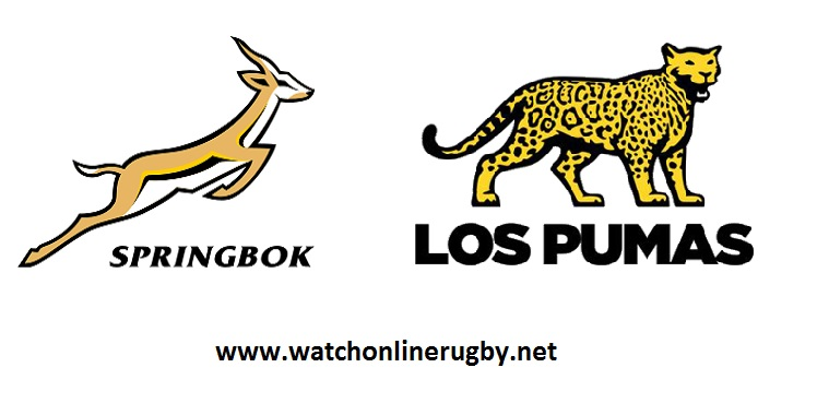 South Africa VS Argentina live streaming