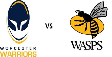 Wasps VS Worcester Warriors Rugby Stream