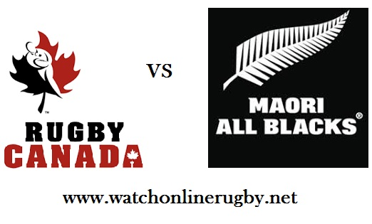 All Blacks vs Canada